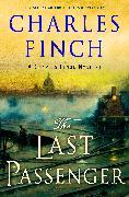 Cover-Bild zu The Last Passenger (eBook)