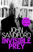 Cover-Bild zu Invisible Prey (eBook)