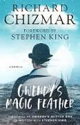 Cover-Bild zu Gwendy's Magic Feather (eBook)