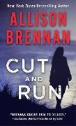 Cover-Bild zu Cut and Run (eBook)