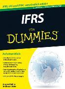 Cover-Bild zu IFRS für Dummies von Diehm, Jürgen