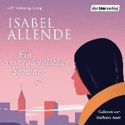 Cover-Bild zu Ein unvergänglicher Sommer