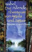 Cover-Bild zu Die Abenteuer von Aguila und Jaguar