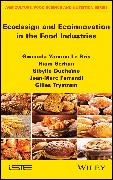 Cover-Bild zu Duchaine, Sibylle: Ecodesign and Ecoinnovation in the Food Industries (eBook)