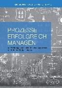 Cover-Bild zu Prozesse erfolgreich managen von Brandt, Ulrich