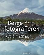 Cover-Bild zu Thek, Markus: Berge fotografieren (eBook)