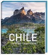 Cover-Bild zu Thek, Markus: Chile