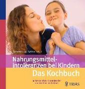 Cover-Bild zu Nahrungsmittelintoleranzen bei Kindern (eBook) von Klug, Susanne