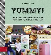 Cover-Bild zu Yummy! (eBook) von Klug, Susanne