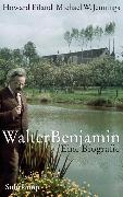 Cover-Bild zu Eiland, Howard: Walter Benjamin