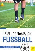 Cover-Bild zu Leistungstests im Fußball