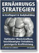 Cover-Bild zu Ernährungsstrategien in Kraftsport und Bodybuilding