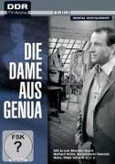 Cover-Bild zu Die Dame aus Genua von Groll, Joachim