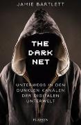 Cover-Bild zu The Dark Net von Bartlett, Jamie