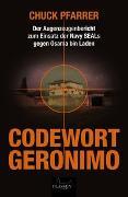 Cover-Bild zu Codewort Geronimo von Pfarrer, Chuck