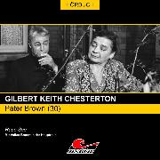 Cover-Bild zu Chesterton, Gilbert Keith: Pater Brown, Folge 30: Raue See (Audio Download)