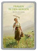 Cover-Bild zu Frauen in den Bergen