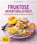 Cover-Bild zu Fritzsche, Doris: Fruktose-Unverträglichkeit