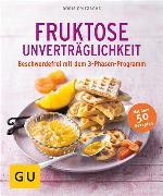Cover-Bild zu Fritzsche, Doris: Fruktose-Unverträglichkeit (eBook)