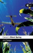 Cover-Bild zu Carson's Silent Spring (eBook) von Seager, Joni
