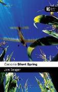 Cover-Bild zu Carson's Silent Spring von Seager, Professor Joni