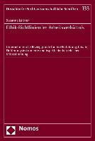 Cover-Bild zu Leitner, Susanne: Ethik-Richtlinien im Arbeitsverhältnis