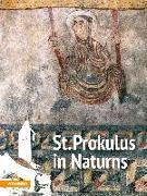 Cover-Bild zu Nothdurfter, Hans: St. Prokulus in Naturns