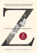 Cover-Bild zu Fowler, Therese Anne: Z