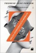 Cover-Bild zu Anne Fowler, Therese: Zelda Fitzgeraldin Romani