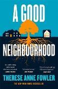 Cover-Bild zu Fowler, Therese Anne: A Good Neighbourhood (eBook)