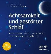 Cover-Bild zu Achtsamkeit und gestörter Schlaf von Derra, Claus