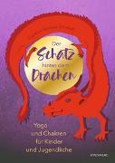 Cover-Bild zu Der Schatz hinter dem Drachen von Schmidt, Carmen Ramirez