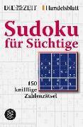 Cover-Bild zu Sudoku für Süchtige von Die Zeit (Hrsg.)