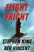 Cover-Bild zu King, Stephen: Flight or Fright (eBook)