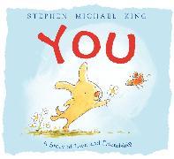 Cover-Bild zu King, Stephen Michael: You