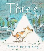 Cover-Bild zu King, Stephen Michael: Three