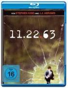 Cover-Bild zu Carpenter, Bridget (Schausp.): 11.22.63