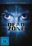 Cover-Bild zu King, Stephen: The Dead Zone