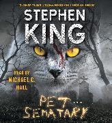 Cover-Bild zu King, Stephen: Pet Sematary