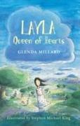 Cover-Bild zu Millard, Glenda: Layla Queen of Hearts