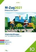 Cover-Bild zu M-Zug 2021 - Mittelschule Bayern