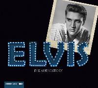 Cover-Bild zu ELVIS - Die Audiostory