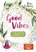 Cover-Bild zu Kim Lianne: Good Vibes von Kim Lianne