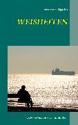 Cover-Bild zu Weisheiten (eBook) von Tiggelen, Norbert van