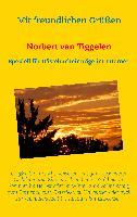 Cover-Bild zu Mit freundlichen Grüßen von Tiggelen, Norbert van