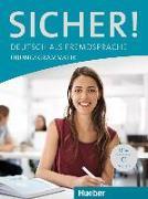 Cover-Bild zu Sicher! Deutsch als Fremdsprache / Übungsgrammatik von Hering, Axel