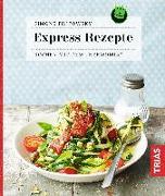 Cover-Bild zu Express-Rezepte (eBook) von Filipowsky, Simone