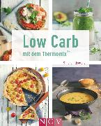 Cover-Bild zu Low Carb mit dem Thermomix® (eBook) von Filipowsky, Simone