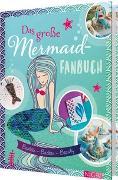 Cover-Bild zu Das große Mermaid-Fanbuch von Susanka Brückner