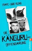 Cover-Bild zu Kling, Marc-Uwe: Die Känguru-Offenbarung